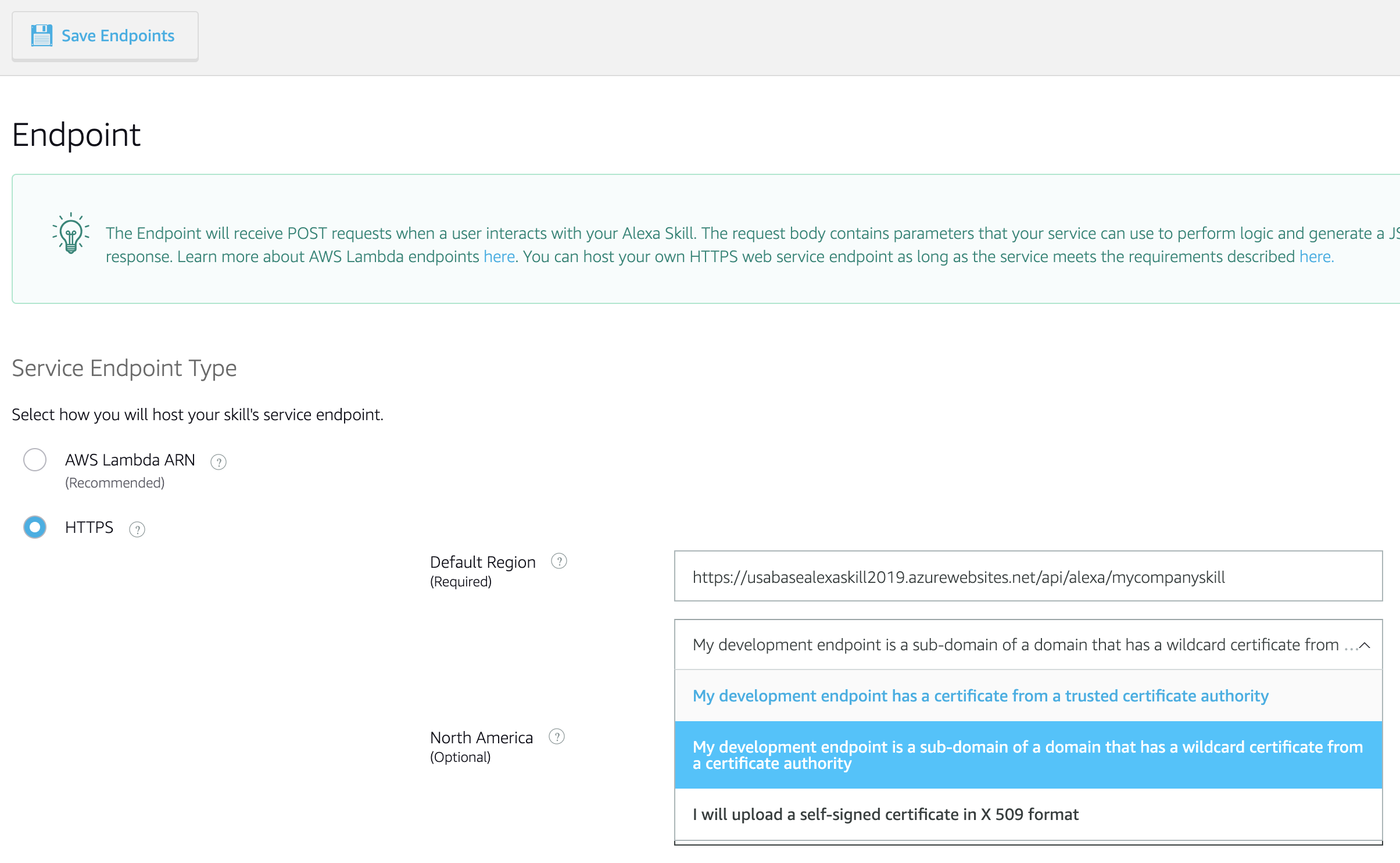 User Account Linking in Alexa with ASP NET Web API | Okta