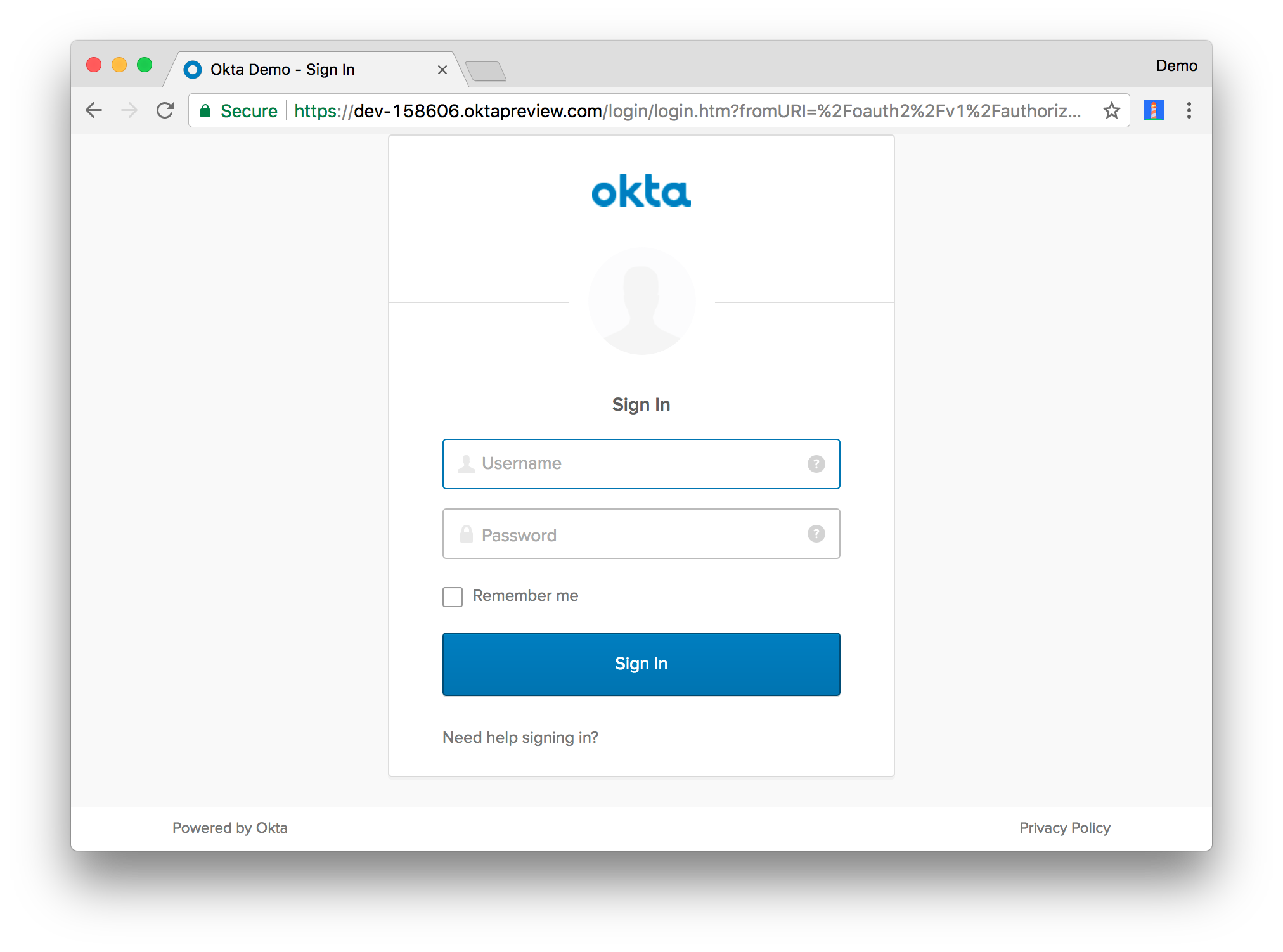 Angular Authentication with OpenID Connect and Okta in 20 Minutes