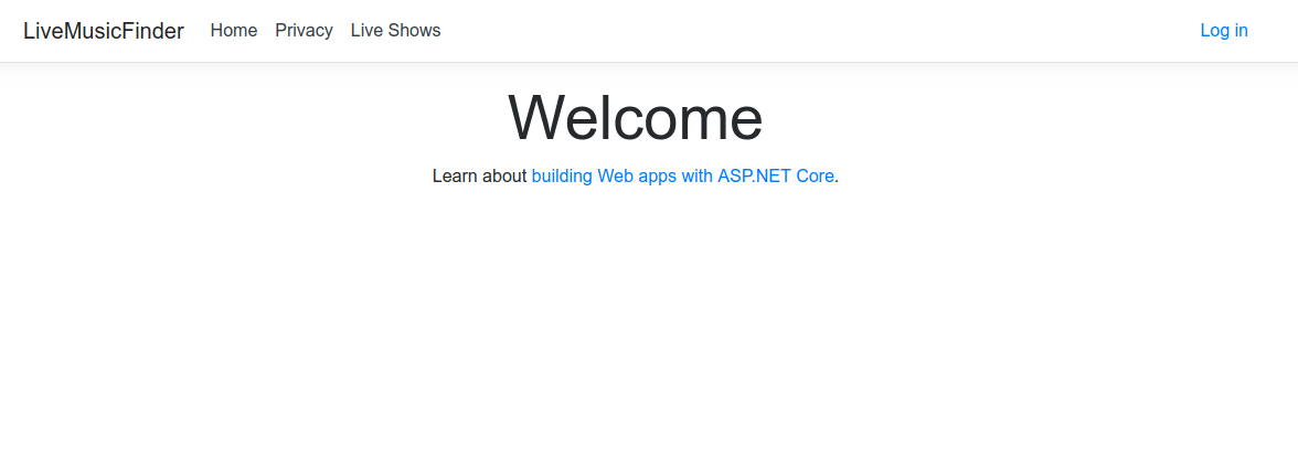 Build a CRUD App with ASP NET Core 2 2 and Entity Framework Core