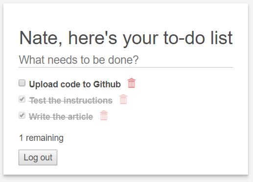 Build a Secure To-Do App with Vue, ASP NET Core, and Okta | Okta