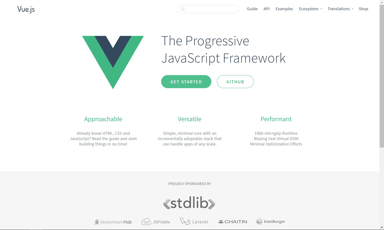 Build a Cryptocurrency Comparison Site with Vue js   Okta Developer