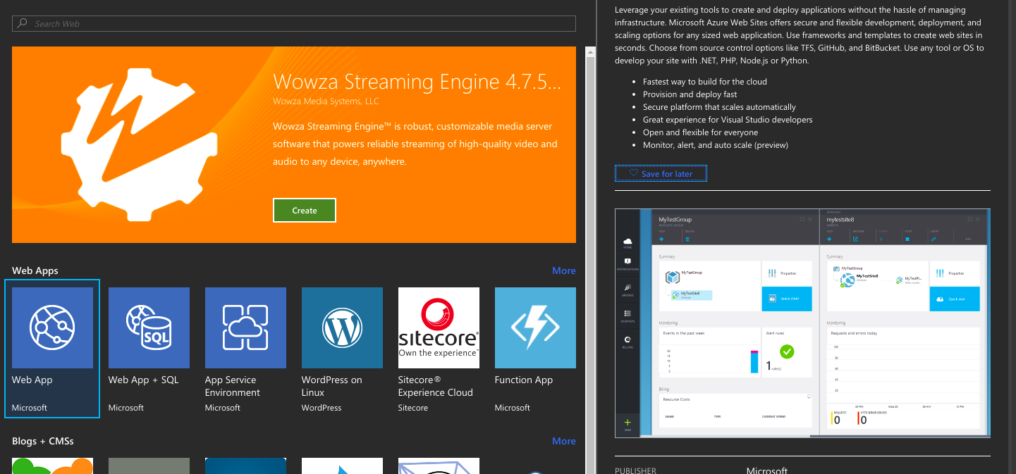 Deploy Your ASP NET Core Application to Azure   Okta Developer