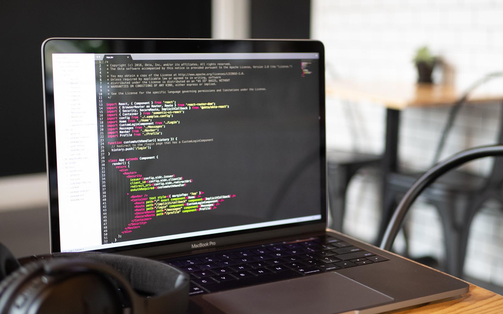 How to Build a Secure AWS Lambda API with Node.js and React