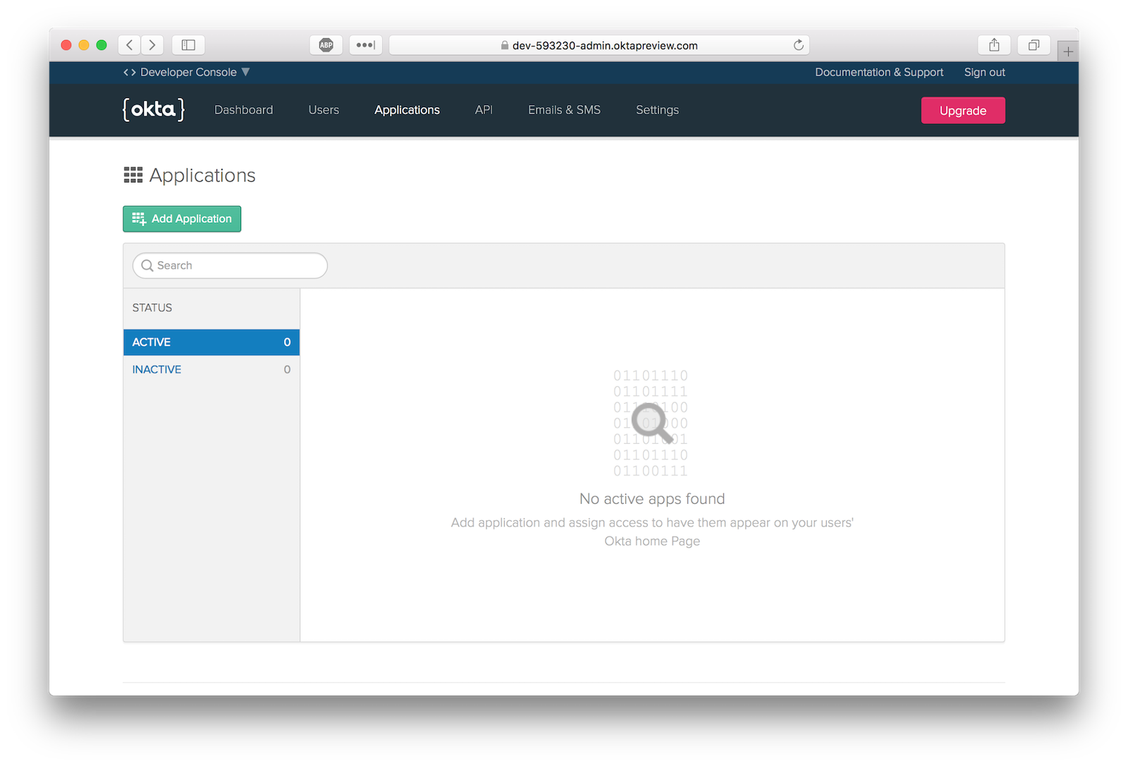Build a Single-Page App with Go and Vue | Okta Developer