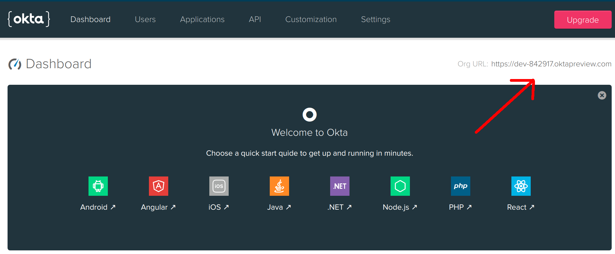 Build a Single-Page App with Go and Vue | Okta Developer