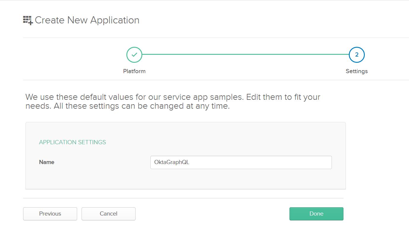 Build a GraphQL API with ASP NET Core | Okta Developer
