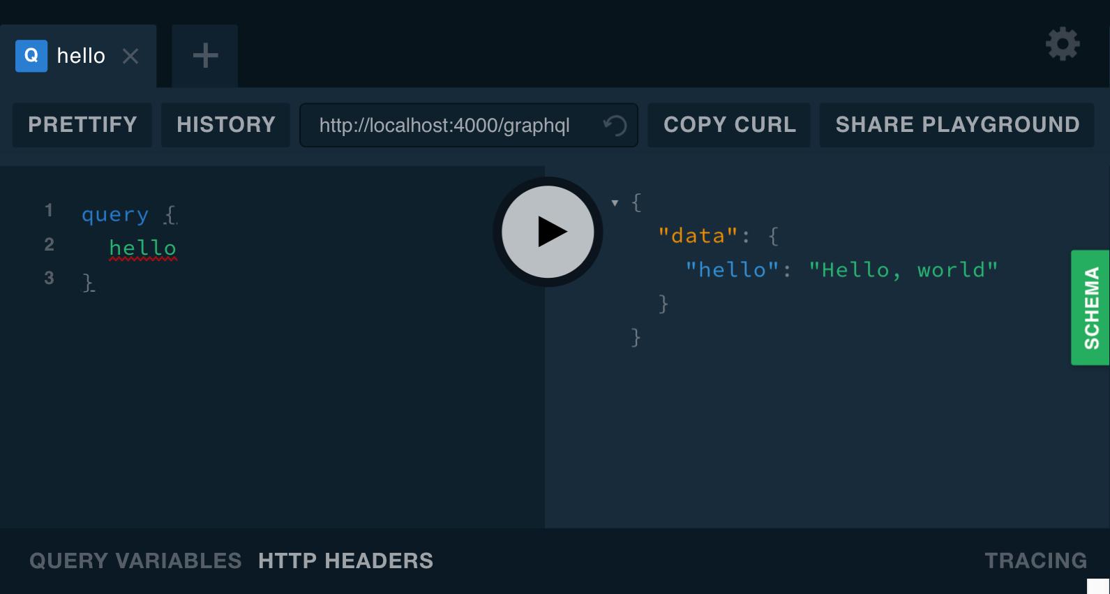 Build a Simple API Service with Express and GraphQL | Okta Developer
