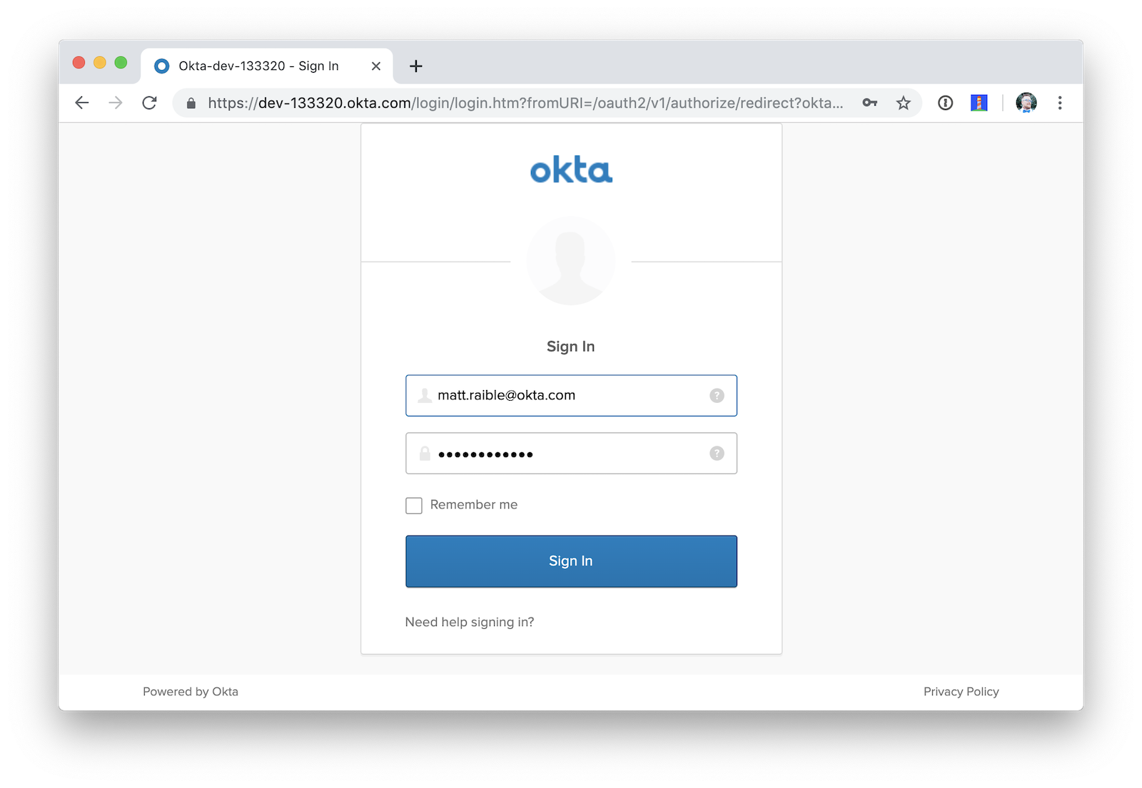 Build an Ionic 4 App with User Login and Registration