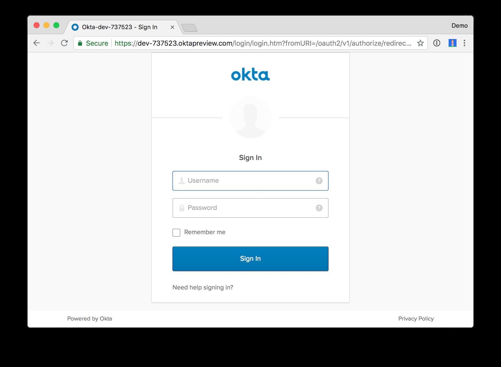 Build a Java REST API with Java EE and OIDC | Okta Developer