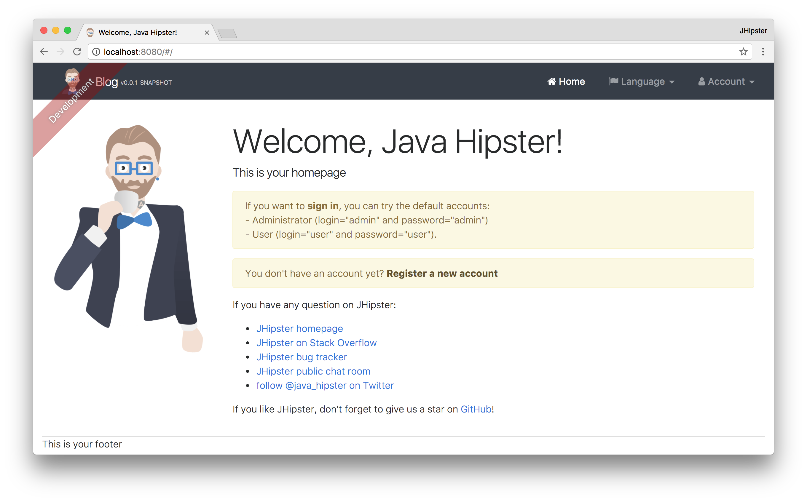 Develop and Deploy Microservices with JHipster | Okta Developer