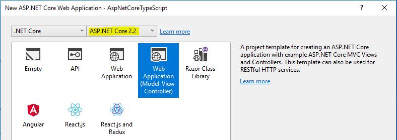 Build a CRUD App with ASP NET Core and TypeScript   Okta Developer
