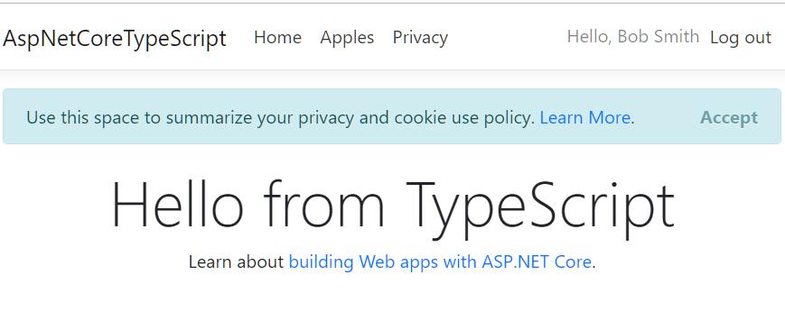 Build a CRUD App with ASP NET Core and TypeScript | Okta Developer