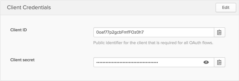 Secure a Node API with OAuth 2 0 Client Credentials | Okta Developer