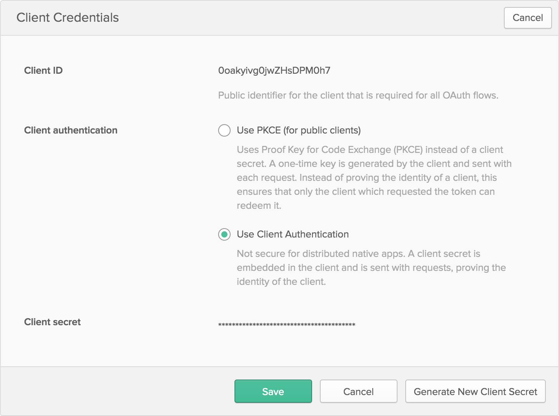 Build a CRUD App with Node js and GraphQL | Okta Developer
