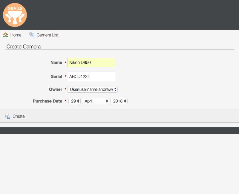 Build a Basic CRUD Application with Grails and Okta | Okta Developer