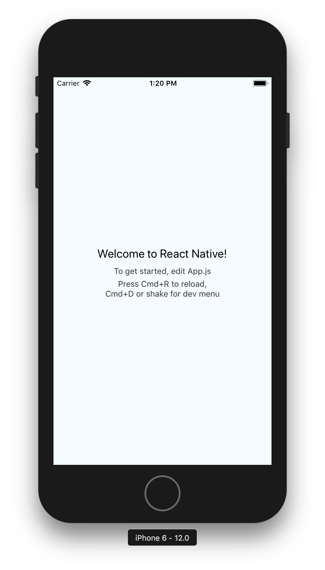 Build a React Native Application and Authenticate with OAuth