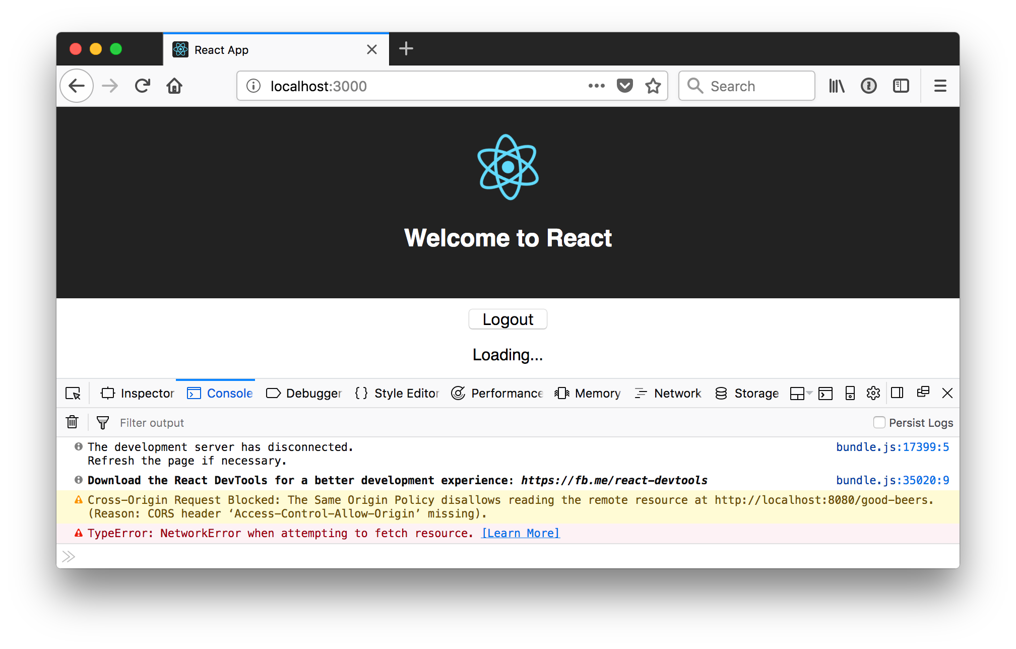 Bootiful Development with Spring Boot and React | Okta Developer