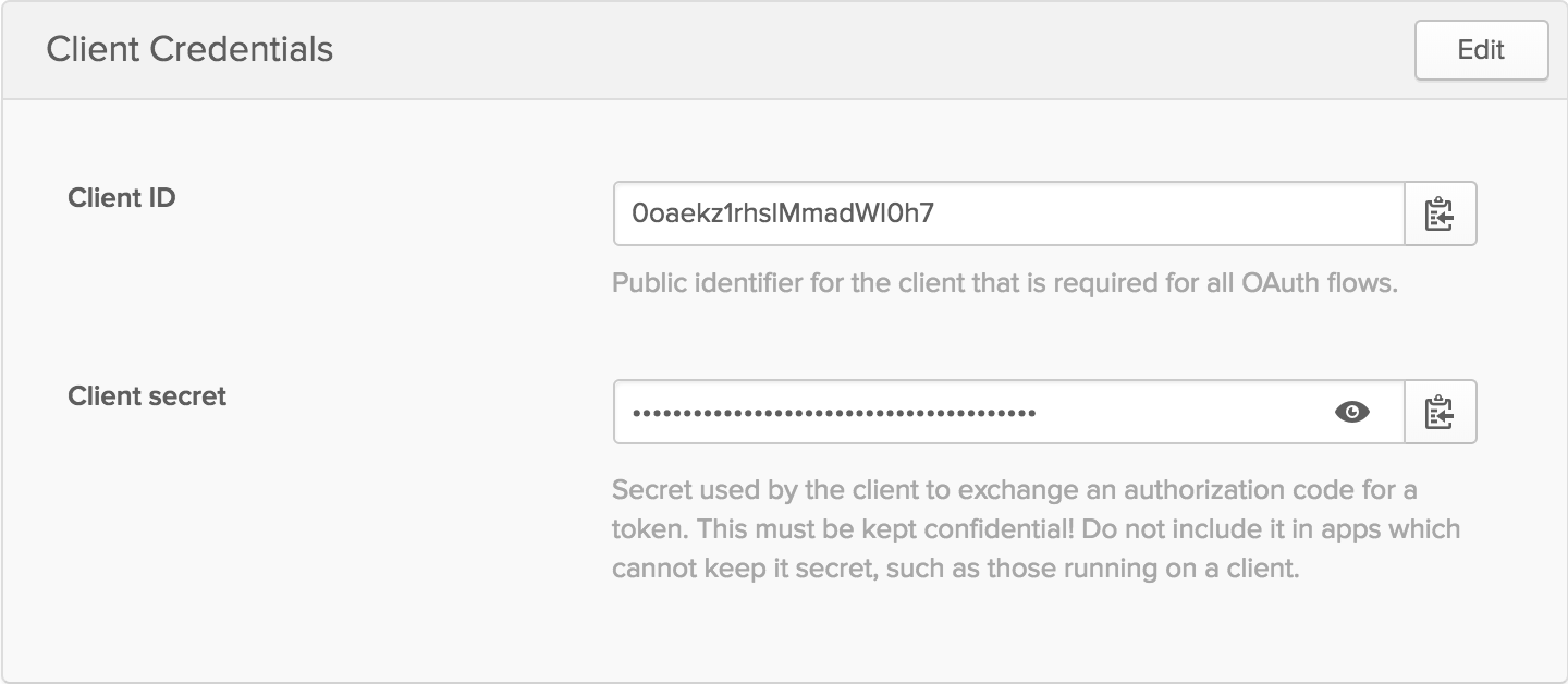 How to Securely Manage Users in Your Node App | Okta Developer