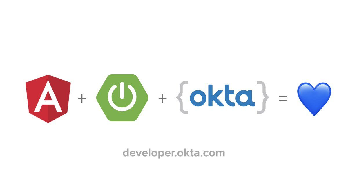 Angular 8 + Spring Boot 2 2: Build a CRUD App Today! | Okta