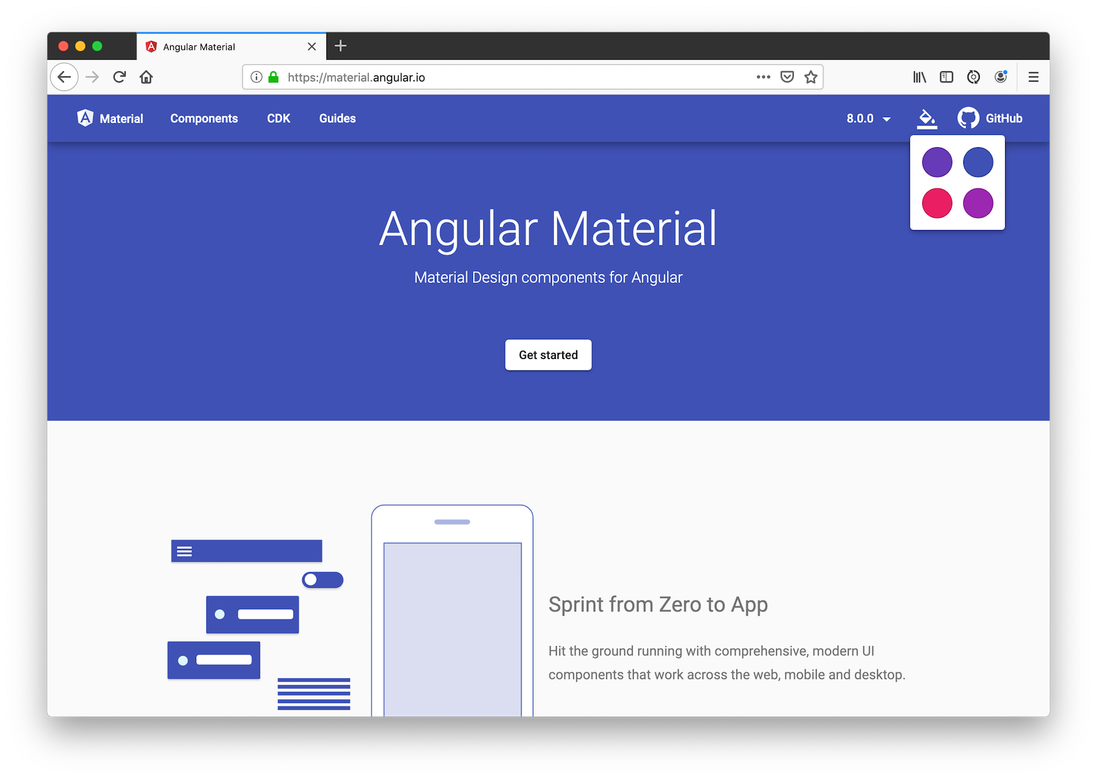 Angular 8 + Spring Boot 2 2: Build a CRUD App Today! | Okta Developer