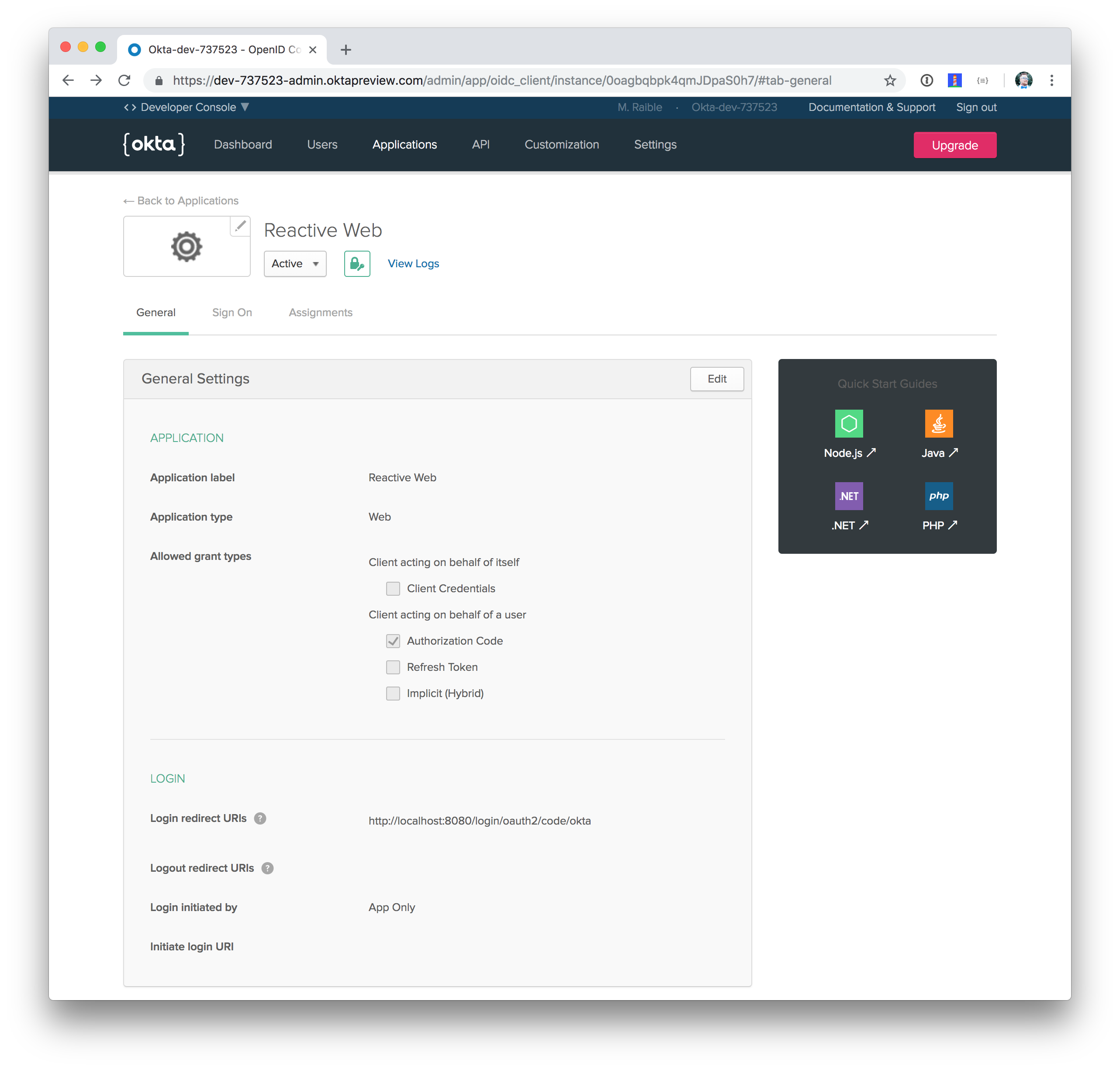 Build Reactive APIs with Spring WebFlux   Okta Developer