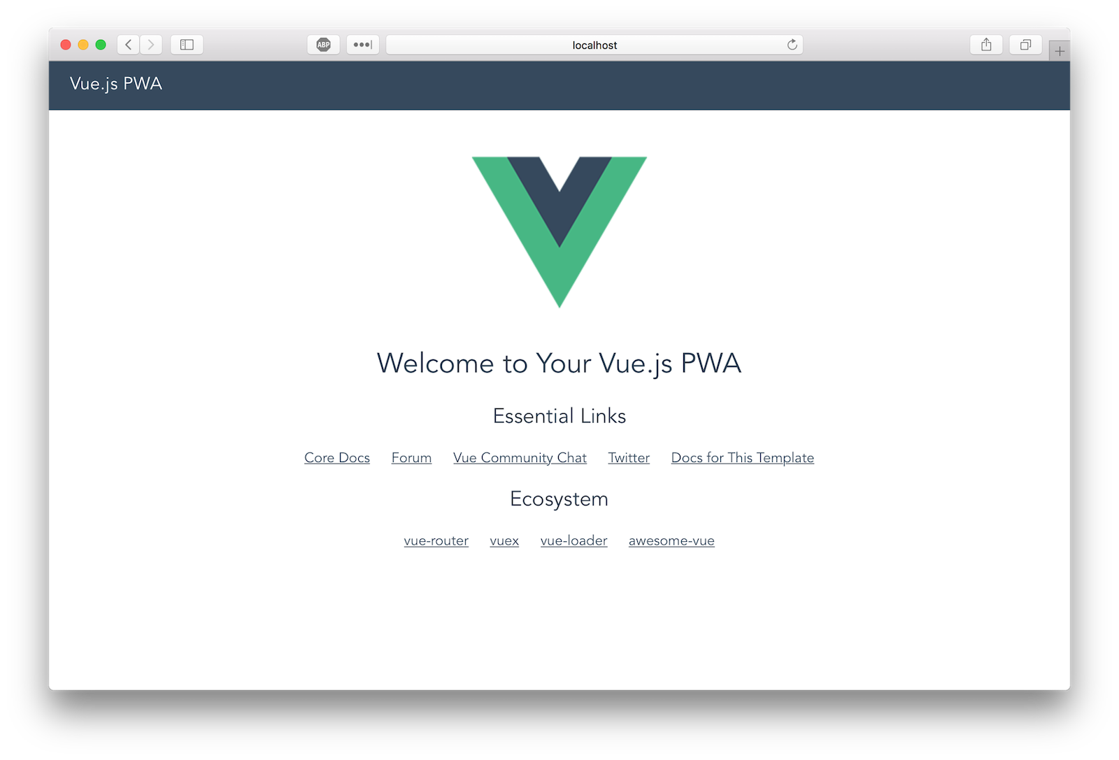 Build a Basic CRUD App with Vue js and Node | Okta Developer