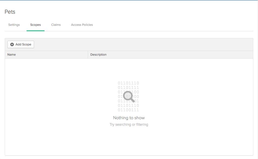 Customizing Your Authorization Server | Okta Developer
