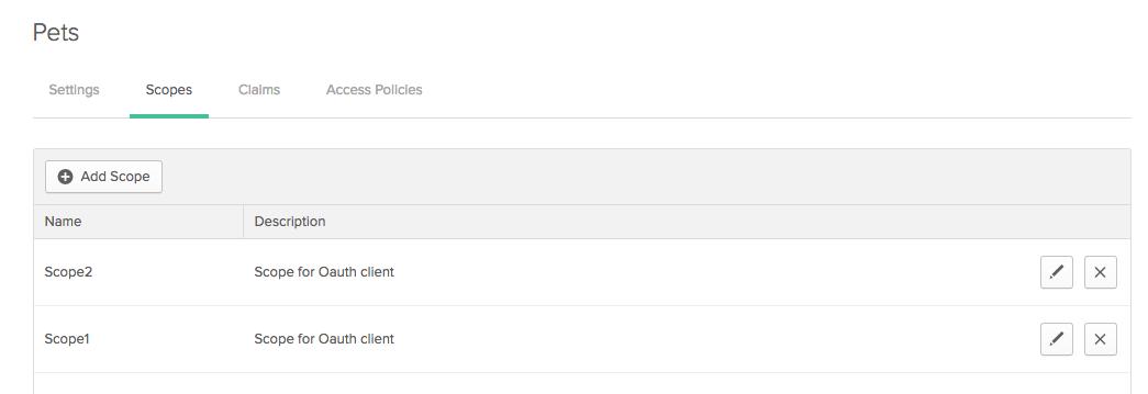 Customizing Your Authorization Server   Okta Developer